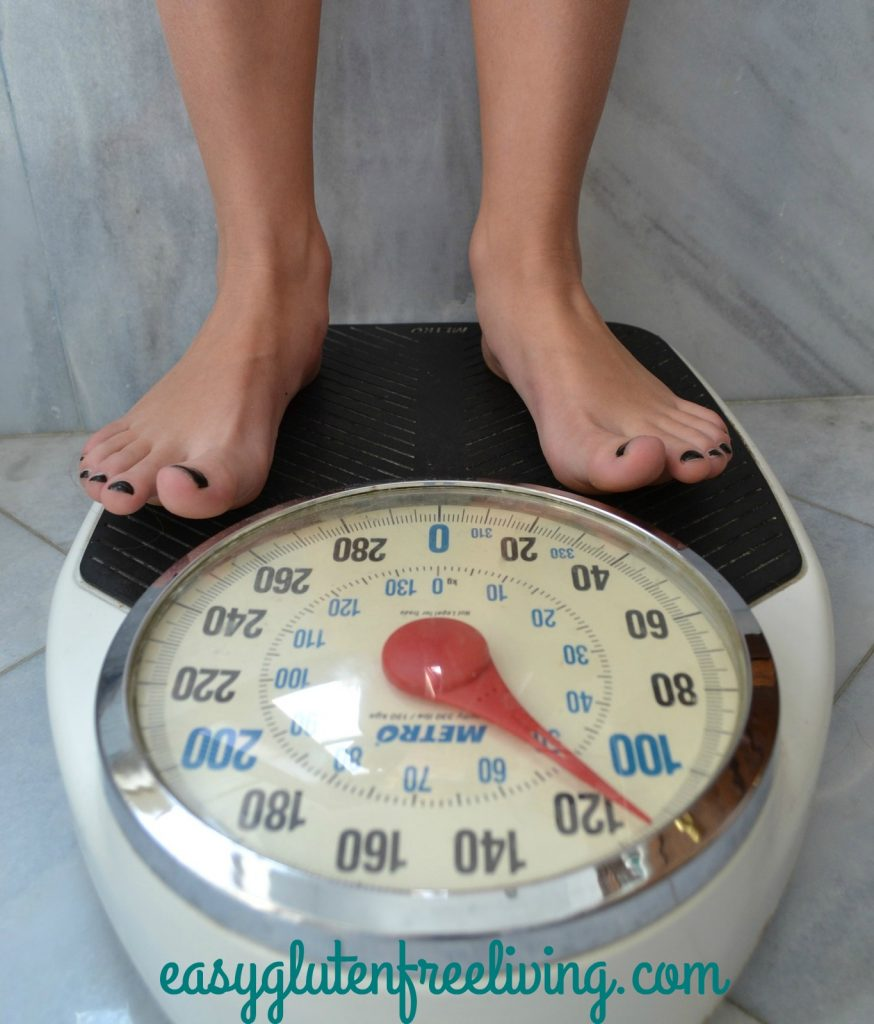 Weight-Loss on a Gluten-Free Diet - Easy Gluten Free Living - photo #49