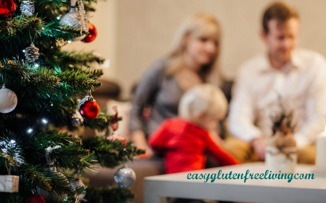 10 Tips for Surviving the Holidays with Family