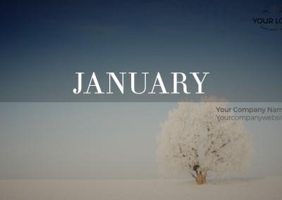 0001 January