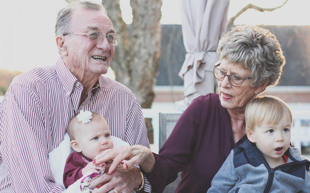 Optimizing Immunity for Seniors