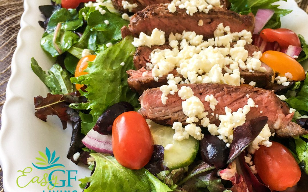 4 Delicious Salads You Need to Try