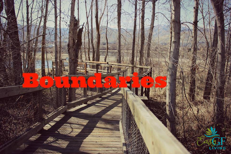 Setting Boundaries for Your Health
