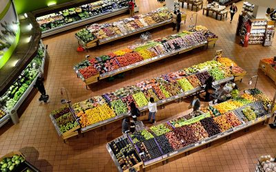 Eating Healthy Doesn't Have to be Expensive