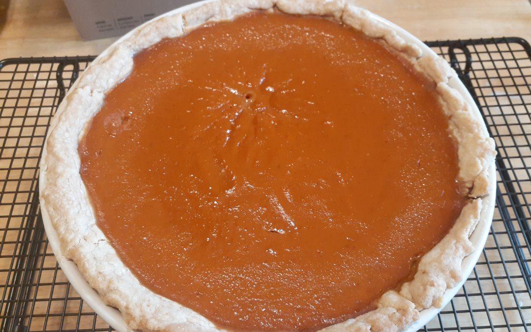 The Best Gluten-Free Pie Crust