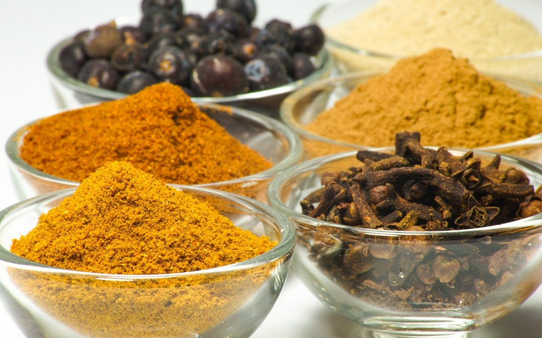 Spices That Help to Boost Your Immune System