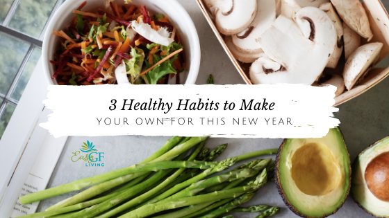 3 Simple Tips to Create Healthy Changes This Year