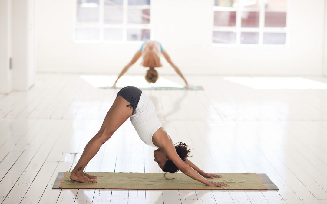 Why It's Important to Stretch